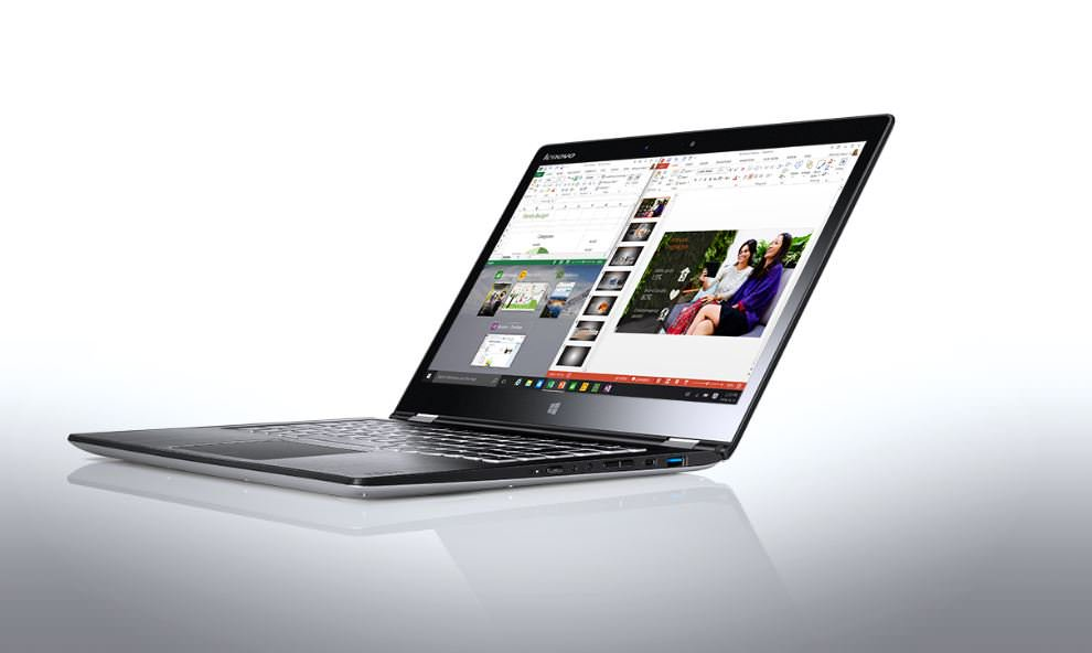 Lenovo YOGA 700 Laptop