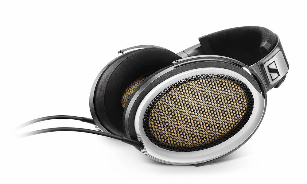 Sennheiser Orpheus Headphone