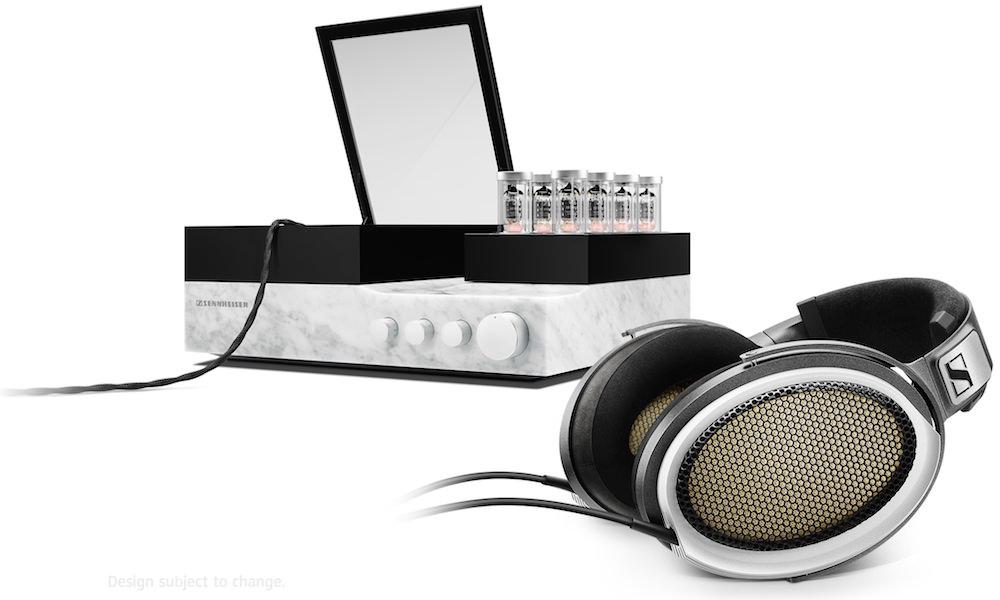 Sennheiser Orpheus Headphone System