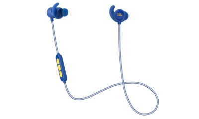 JBL Reflect Mini BT - Stephen Curry Signature Edition In-Ear Headphones