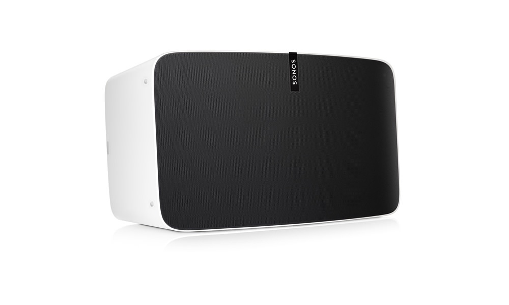 Sonos Play:5 Wireless Speaker (2015) White