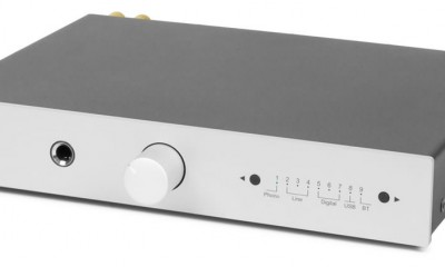 Pro-ject Audio Systems MaiA Integrated Amplifier
