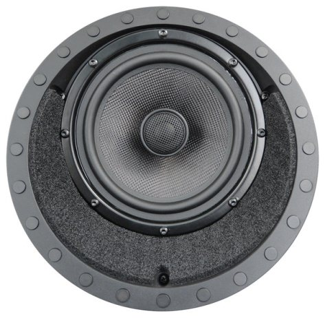 Spectrum Cinema Home Theater In-Ceiling Speaker