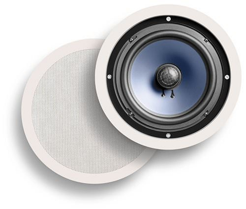 Polk Audio RC80i 2-Way In-Ceiling Speaker
