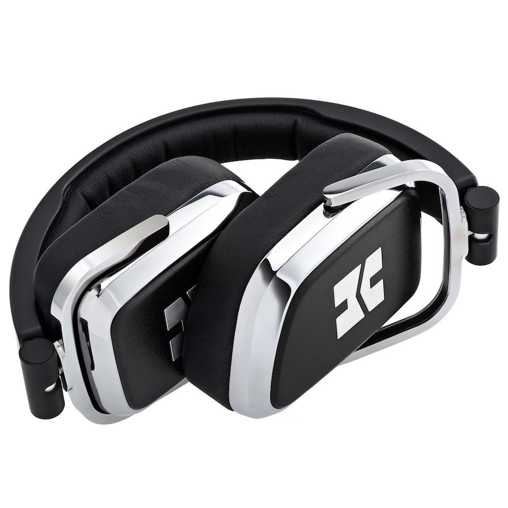 HiFiMAN Edition S On-ear Folded