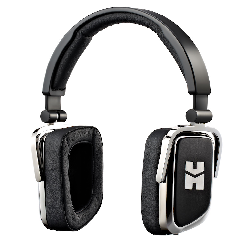HiFiMAN Edition S On-ear Headphones