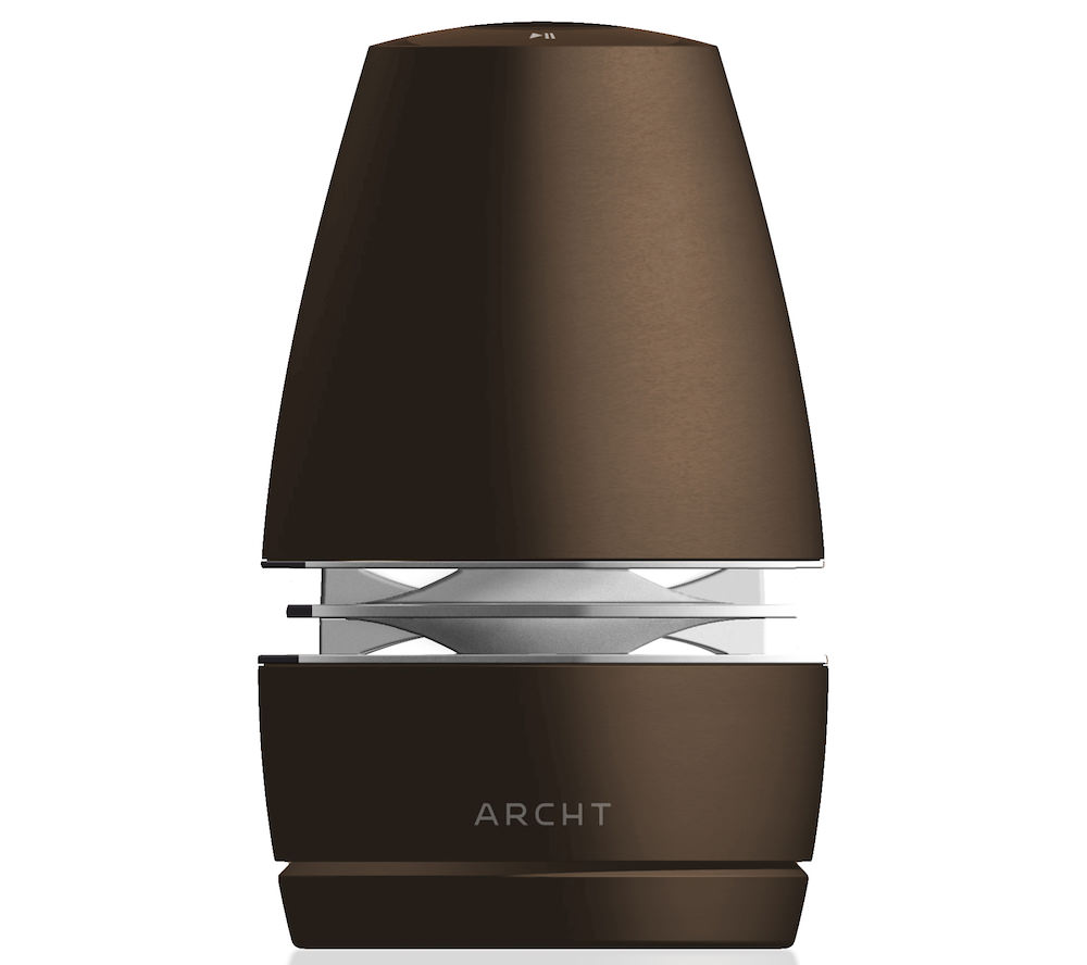 ARCHT mini - dark gold