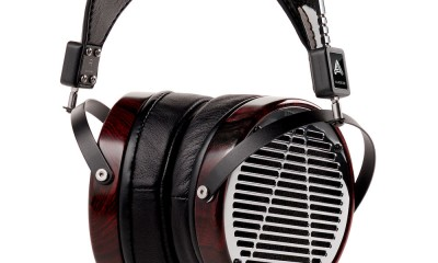 Audeze LCD-4 Headphones