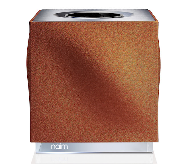 Naim Muso Qb - orange
