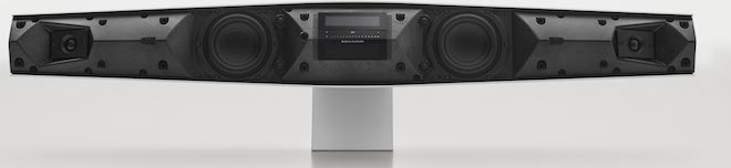 Bang & Olufsen Beosound 35 - Front open