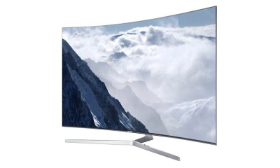 Samsung KS9500 SUHD TV