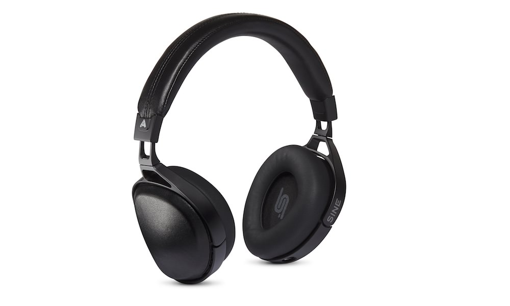 Audeze SINE headphones