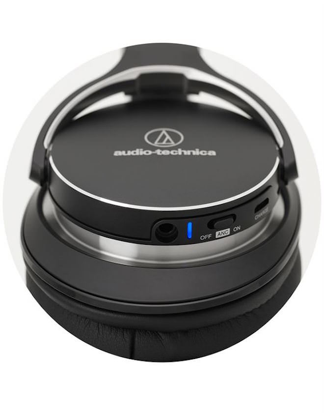 Audio-Technica ATH-MSR7NC Earcup