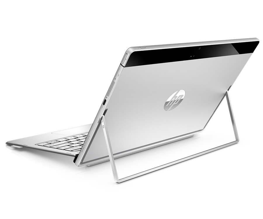 HP Spectre x2 Tablet back