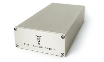 Red Dragon Audio S500