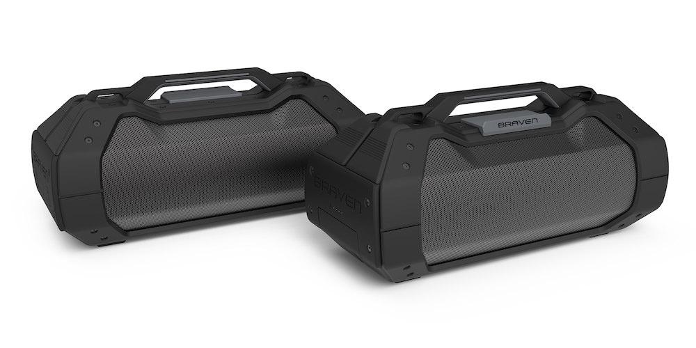 BRAVEN BRV-XXL Bluetooth Speakers