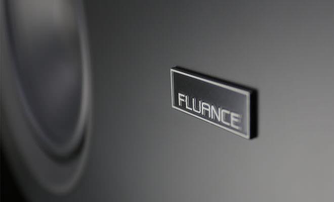 Fluance Fi70 logo