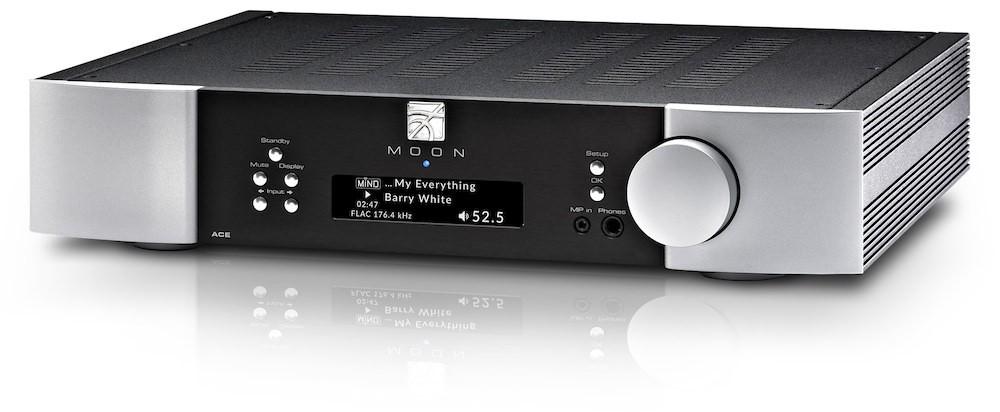 Simaudio MOON Neo ACE - 2-Tone