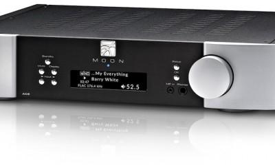 NAD C 328 Integrated Amplifier - ecoustics com