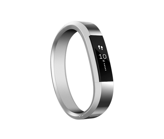 FitBit Alta Stainless Steel