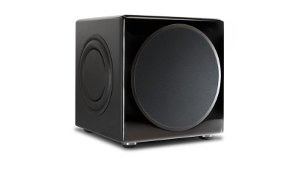 PSB SubSeries 450 Subwoofer with grill