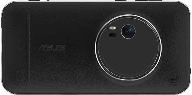 ASUS ZenFone Zoom Rear Camera