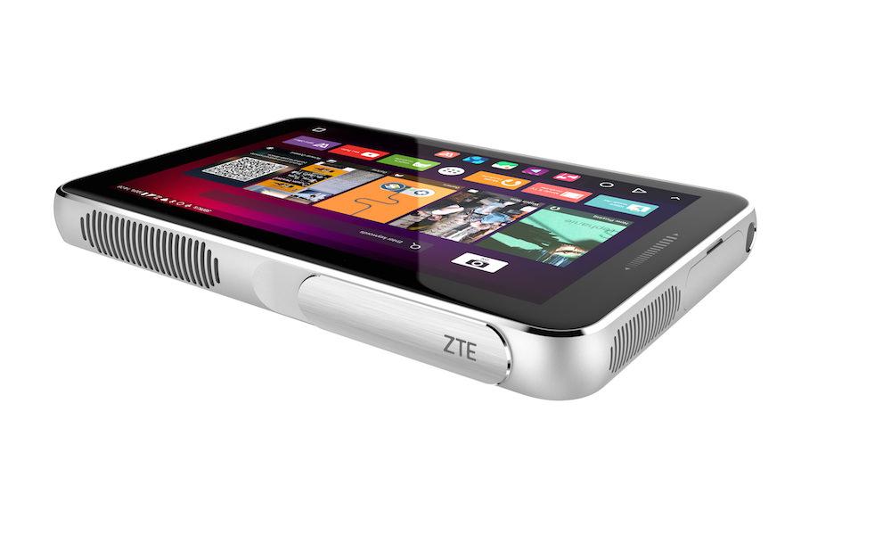 ZTE Spro Plus Smart Projector