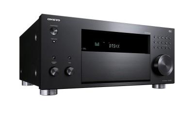 Onkyo TX-RZ810 A/V Receiver