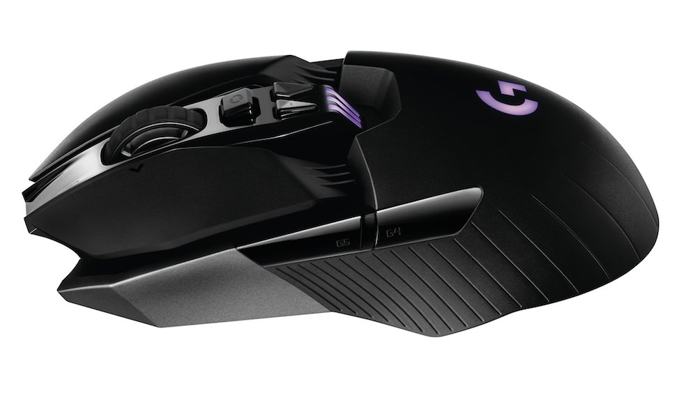 Logitech G900 Chaos Spectrum Gaming Mouse