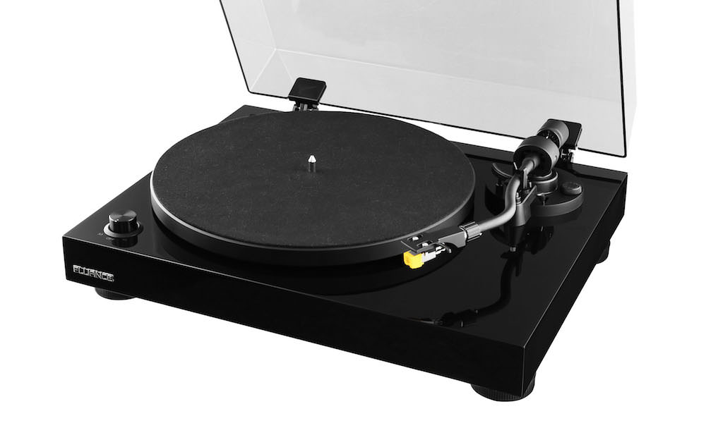 Fluance RT80 Turntable