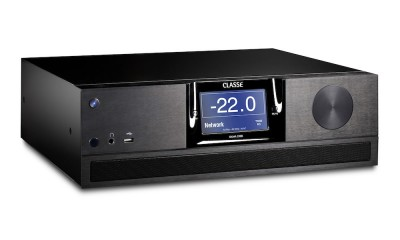 Classe Sigma 2200i Stereo Integrated Amplifier