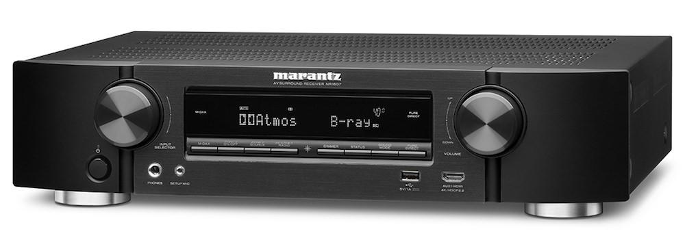 Marantz NR1607 AV Receiver