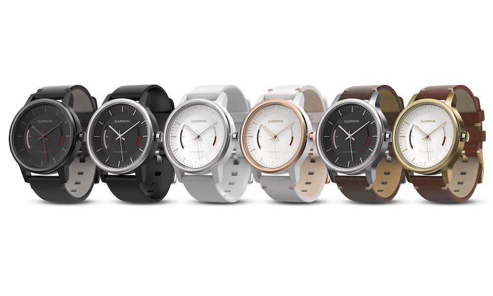 Garmin vivomove all watches