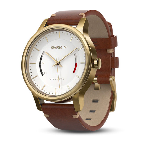 Garmin vivomove premium watch