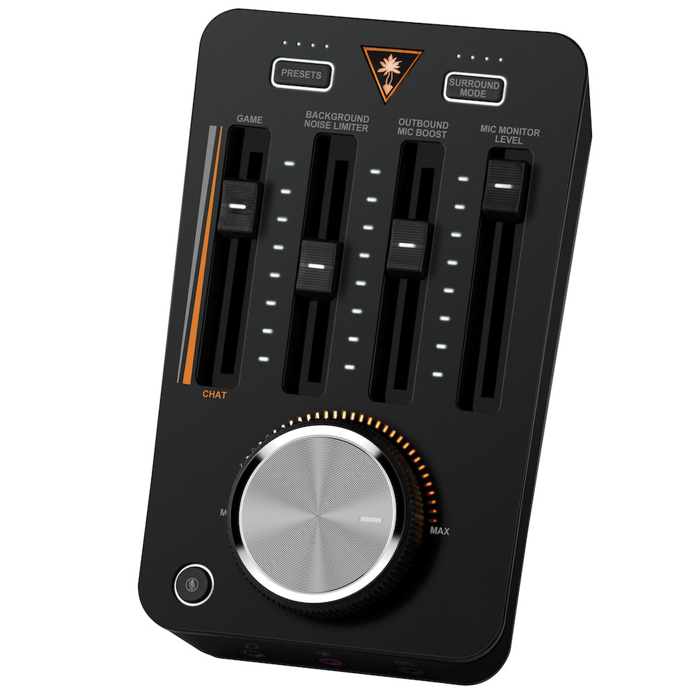 Turtle Beach Elite Pro Tactical Audio Controller (T.A.C.)