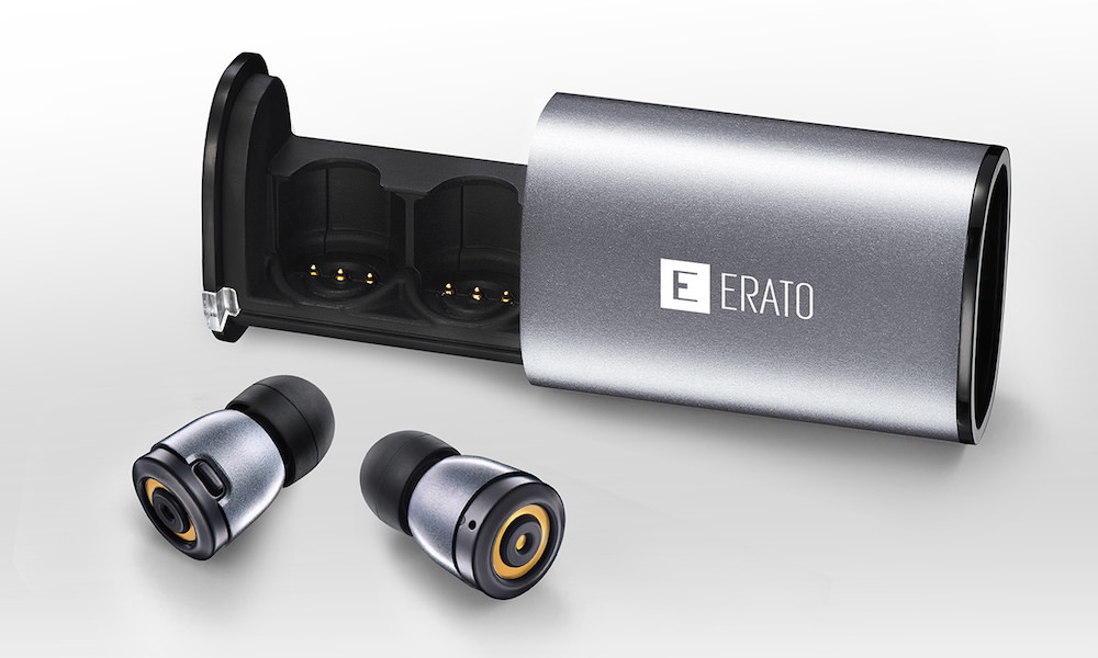 Erato Apollo 7 Earbuds with Case