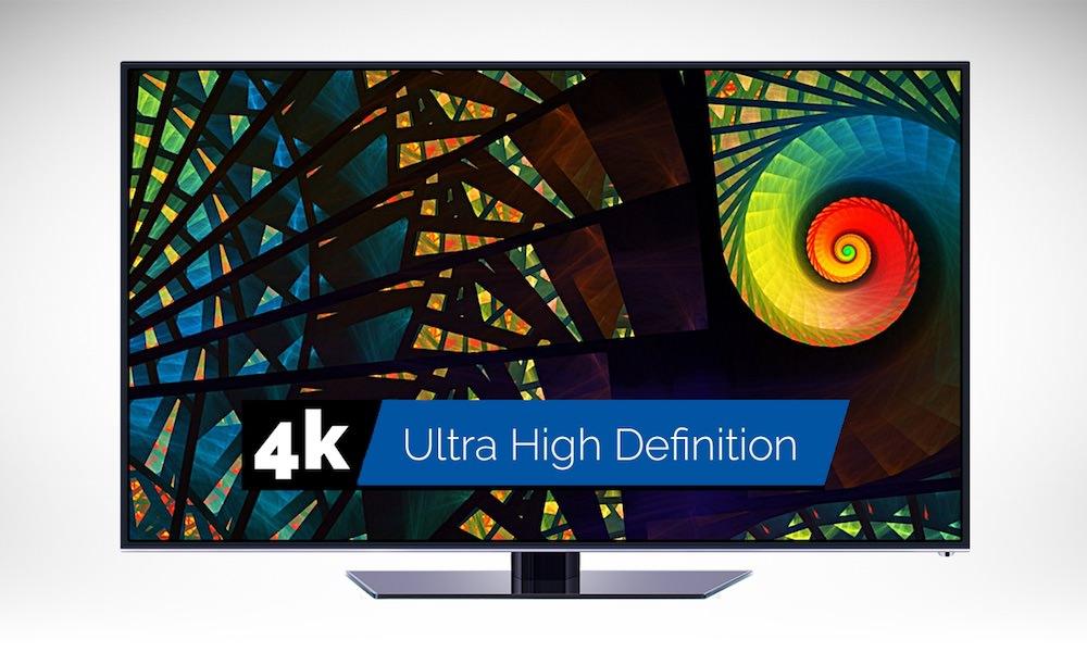 Sector 5 4K TV