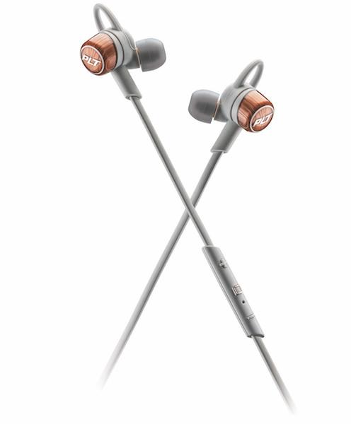 Plantronics BackBeat GO 3 - Copper Grey