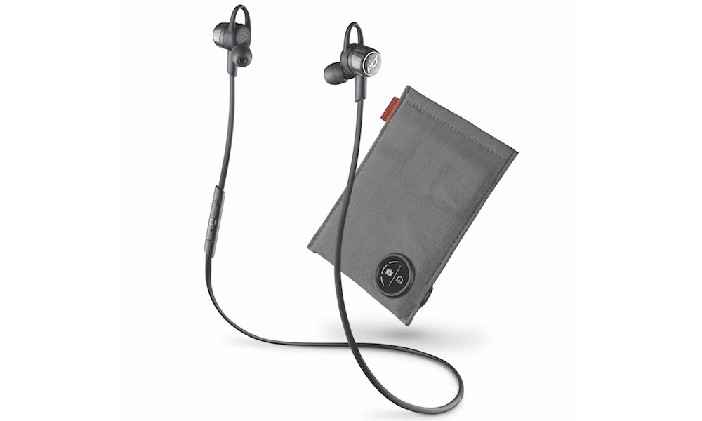 Plantronics BackBeat GO 3 with Charge Case
