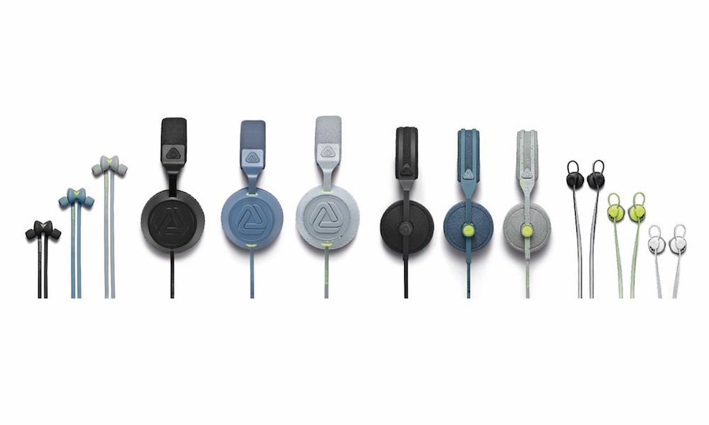 Coloud Headphones 2016