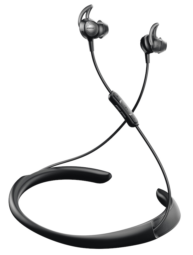 Bose QuietControl 30 Wireless Earphones Adjust ANC - ecoustics.com