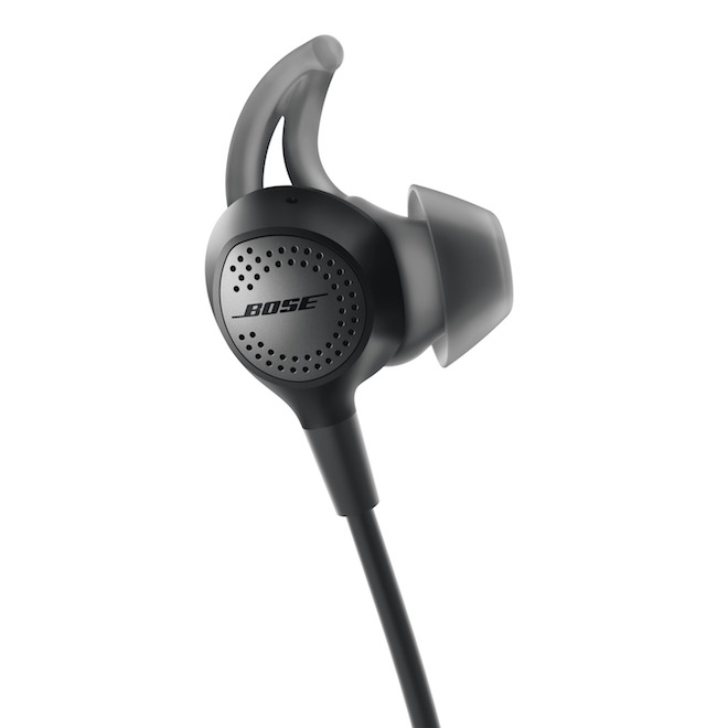Bose QuietControl 30 Wireless Earbud