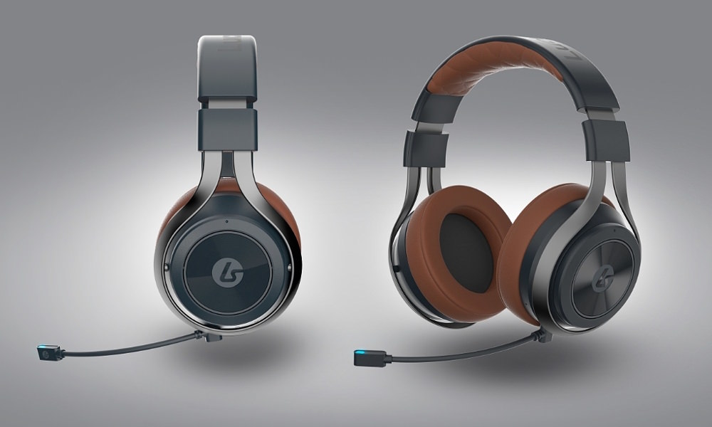 6a5800c5e21 LucidSound Announces LS40 and LS20 Gaming Headsets