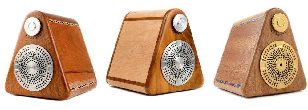Princeton Audio Site:1 Speaker upgrades