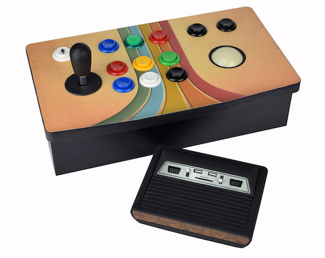 Dreamcade Replay Classic and Arcade Edition