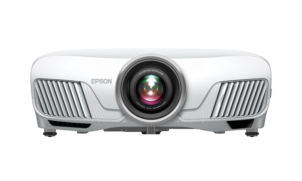 Epson Home Cinema 5040UB 4K Projector with HDR