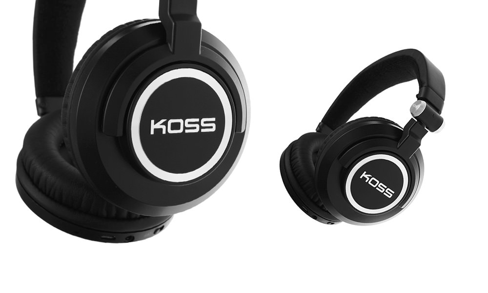 Koss BT540i Bluetooth Headphones