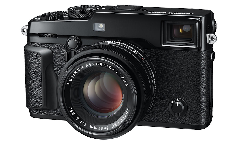 FujiFilm X-Pro2 Rangefinder Digital Camera