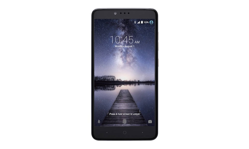 ZTE ZMAX PRO 6-inch Smartphone $99 at MetroPCS - ecoustics com