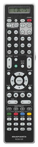 Marantz RC-031SR Remote Control